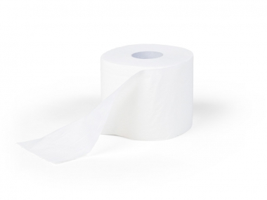 Toiletpapier cellulose 2-laags