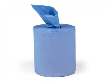 Schoonmaakpapier midirol centerfeed