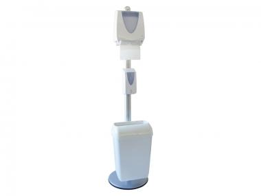 Hygiëne Station (desinfectie zuil)